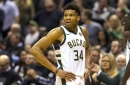 Season Review: Giannis Antetokounmpo, Eric Bledsoe, Khris Middleton
