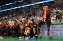 When Celtics left door open, Cavs tripped over the welcome mat: Doug Lesmerises