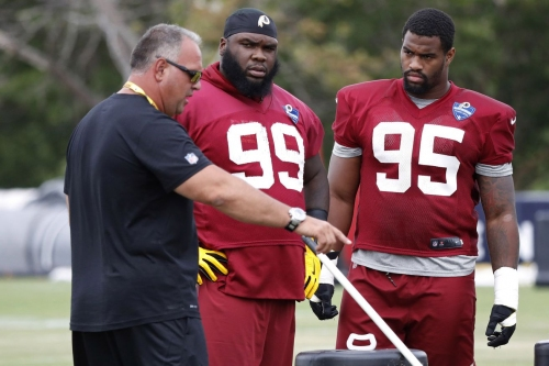 Redskins Training Camp Schedule: 25 practice sessions open to the public