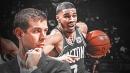 Celtics news: Brad Stevens calls for Boston to play with poise