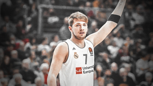 Dirk Nowitzki lauds Luka Doncic, but not enough to be picked No. 1 by Suns
