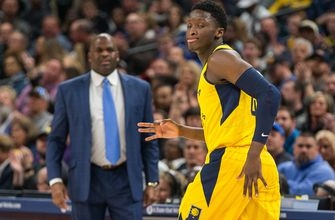 Another day, another Oladipo honor: All-NBA third team