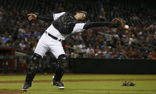 Rockies Insider: Diamondbacks' ginormous skid an early chance for Colorado, rest of NL West to bury the Snakes