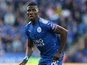 Kelechi Iheanacho looking forward to facing Lionel Messi