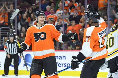 Defenseman Samuel Morin tears ACL, will be out until February