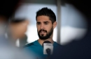 Isco makes Man City claim ahead of Champions League final