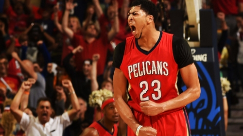 Pelicans news: Anthony Davis eligible for largest contract in NBA history