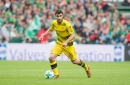 Manchester United 'battle Arsenal for Sokratis Papastathopoulos'