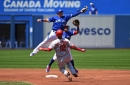 Another bad loss for the Blue Jays