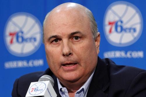 Grizzlies exec Ed Stefanski leaves for Detroit Pistons