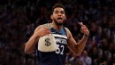 Karl-Anthony Towns can now receive $188 million extension from Timberwolves