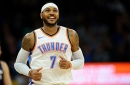 Think former Knick Carmelo Anthony is worse than Kyle Corver?