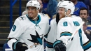 Cap comparables: Can Sharks' Evander Kane live up to lofty expectations?