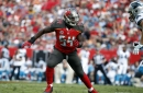 PFF rates Lavonte David one of the top linebackers in the NFL