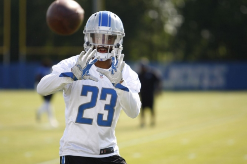 Lions Day 3 OTA round-up: Recapping Thursday's practice