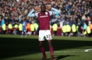 This is Aston Villa winger Albert Adomah's Wembley plan