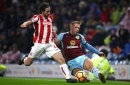 Joe Allen named Stoke City player-of-the-year at gala dinner tonight