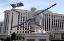 As Knights' roots deepen, players discover there's more to Vegas than the Strip