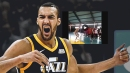 Jazz video: Rudy Gobert embarrasses little kid at 1-on-1