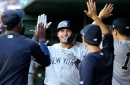 Gleyber Torres thriving with the Yankees while also rewarding his evaluators