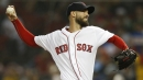 Rick Porcello Discusses Challenges Facing Rays Lineup Thursday Night