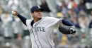 Mariners snap their win streak with a 4-3 defeat to Oakland
