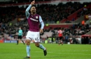 Lucky No.5 - Aston Villa's Lewis Grabban reveals what's motivating him ahead of Wembley