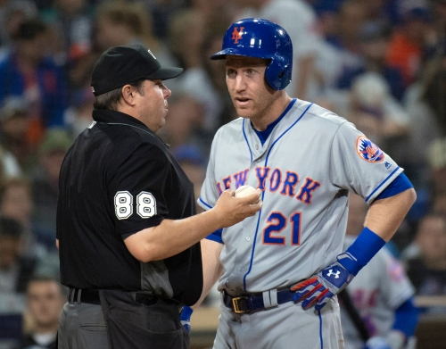 Mets continue to search for ways to galvanize slumping offense
