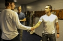 Lightning journal: Ryan Callahan, among others, played hurt