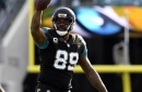 Packers sign free agent tight end Marcedes Lewis