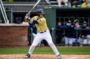 2018 MLB Draft Preview: Joey Bart