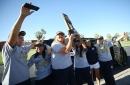 Arizona Women's Golf Team
