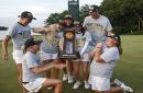 Photos: UA Wildcats win NCAA Women's Golf Chamionship