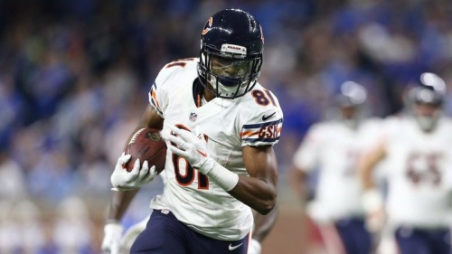 Saints coach Sean Payton says Cameron Meredith is 'way ahead of schedule'