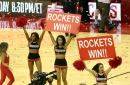 Rockets take 3-2 series lead over Warriors in another defensive dogfight