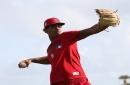 Cardinals notebook: Reyes wraps up dominating rehab stint