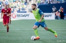 Sounders vs Real Salt Lake: Full coverage