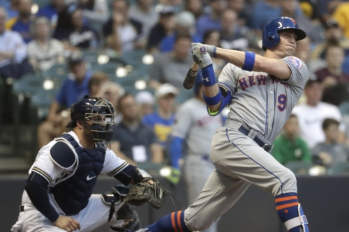 Brandon Nimmo, Steven Matz propel Mets to much-needed win