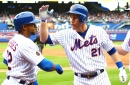 Cespedes and Frazier return dates remain a mystery
