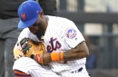 Mets manager benches Jose Reyes and tries to lift his spirits