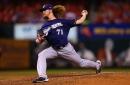 Milwaukee Brewers: Josh Hader is the Brewers' Bullpen Phenom