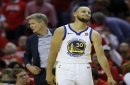 Kurtenbach: The real reason the Warriors find themselves on the brink of elimination against the Rockets