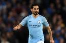 Man City midfielder Ilkay Gundogan sent message by Joachim Lowe