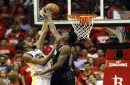 'Desperate' Rockets turn the tables on Warriors with stifling defense in West finals