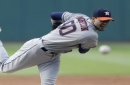 MLB roundup: Charlie Morton stays unbeaten, leads Astros over Indians
