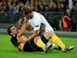 Manchester United to rival Arsenal for Sokratis Papastathopoulos?