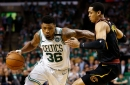 Shamrock Notes: It's time to start Marcus Smart