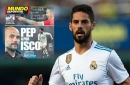 Man City Isco stance after latest transfer links to Real Madrid star