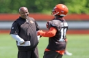 How did the Browns' remade quarterback group perform? Orange and Brown Talk podcast