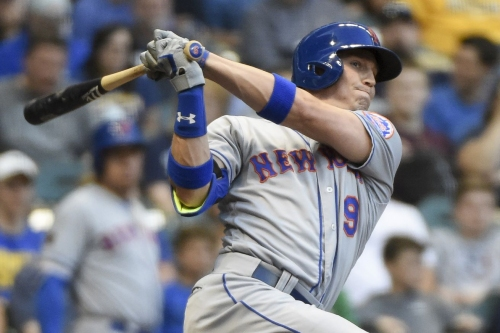 Matz stifles the Brewers, Mets' offense finally clicks
